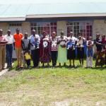 Team Mission:180 Kenya, December 2014!